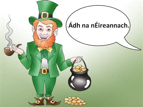 s day says how to say happy st s day in gaelic 13 steps