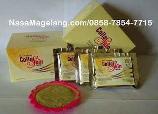Collagen Drink Nasa collaskin drink minuman serbuk collagen nasa