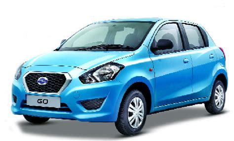 New Datsun Go Ready Stock nissan datsun go a lot of car for money