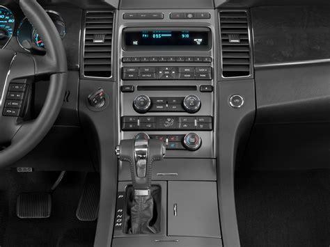 Interior Instrument Tech Services Ltd 2012 ford taurus instrument panel interior photo
