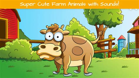 backyard animal sounds toddler s farm animals puzzles animal sounds on the