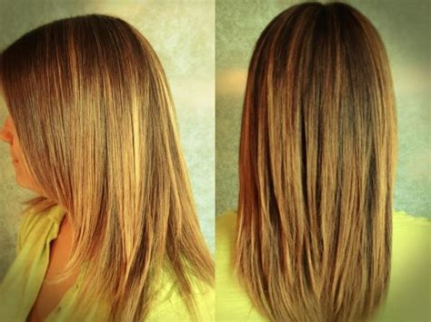 keratin treatment on layered hair keratin treatment on layered hair hairstyle gallery