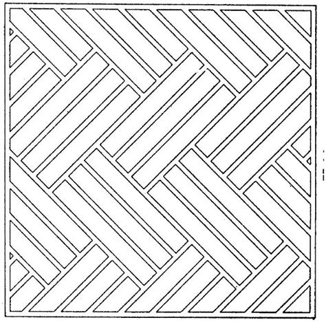 geometric lines coloring pages geometric shapes coloring page