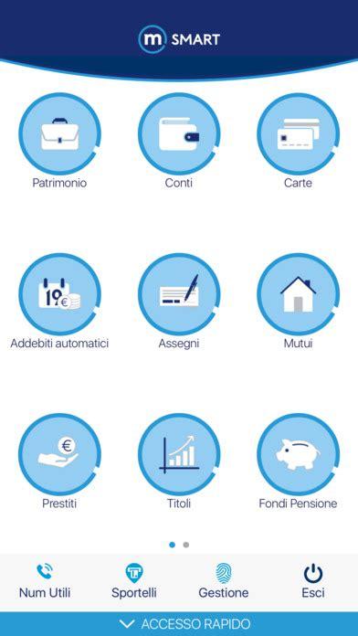 app banca mediolanum mediolanum sull app store