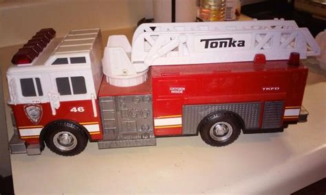 tonka fire truck 328 tonka toy fire truck for sale classifieds