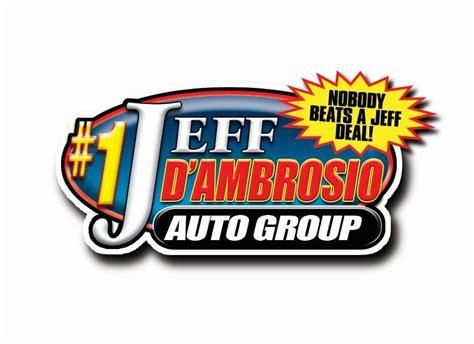 Jeff D Ambrosio Jeep Jeff D Ambrosio Auto Frazer Malvern Pa Read