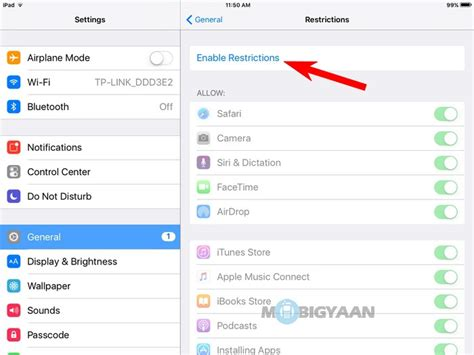 iphone parental controls how to put parental on iphone or ios guide