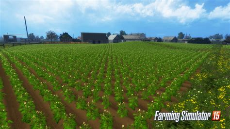 Grow Ls For Sale by Samara Volga Russian Map V1 0 Farming Simulator 2015