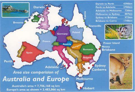 Pflanzen Aus 1985 by Australien 1983