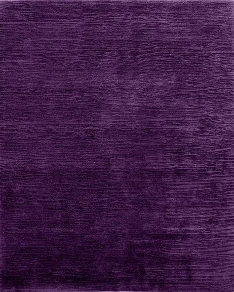 solid rugs solid purple shore rug from the solid rugs collection at modern area rugs