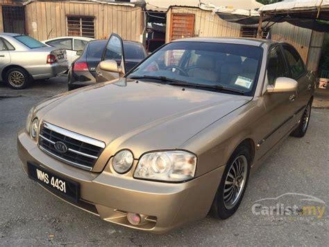 how to sell used cars 2004 kia optima user handbook kia optima 2004 2 0 in selangor automatic sedan gold for rm 8 900 3428862 carlist my