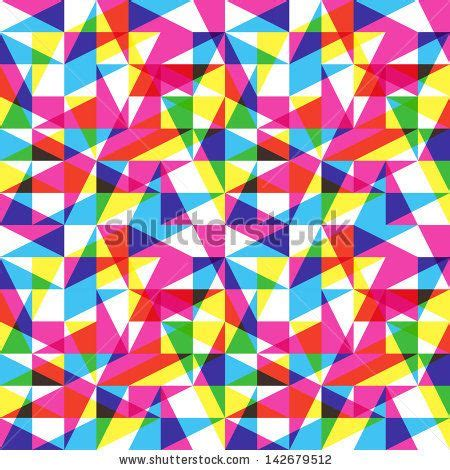 pattern and color color trend pattern stock vector extra mile pinterest