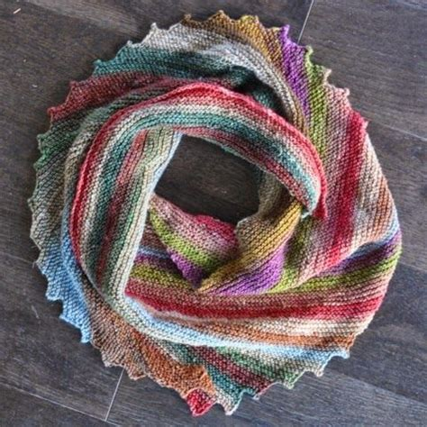 knitted scarf patterns using sock yarn hitchhiker scarf with noro taiyo single ply sock yarn