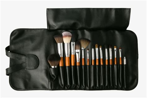Vanity Planet by Vanity Planet S Palette Makeup Brush Collection Review