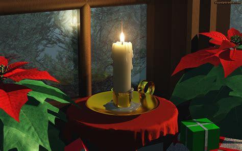 natale candele tradizioni natalizie irlandesi la candela alla finestra
