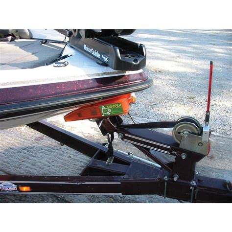 boat trailer accessories snapper remote control boat latch 155255 trailer