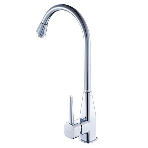 discount kitchen faucet discount kitchen faucets rotatable smooth single handle brass
