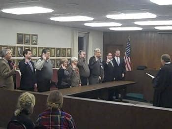 Bellefontaine Municipal Court Search Bellefontaine City Council Sworn In Thursday Peak Of Ohio