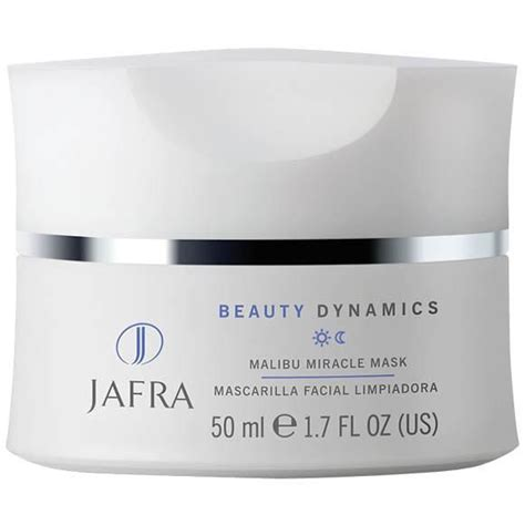 Masker Malibu Jafra jafra malibu miracle mask a rich suspension of exfoliants and moisturizers formulated