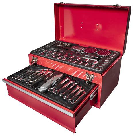 tool box tool box 150 pieces steel drawer screwdriver bits repair