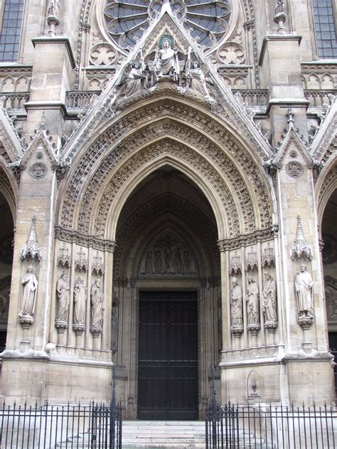 Gothic Architecture by The Spirituality Of Gothic Architecture Look Waay Up