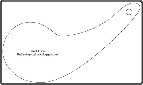 pattern french curve 45 best images about french curve on pinterest free