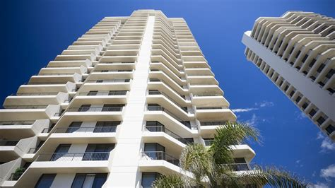 paradise centre appartments paradise centre apartments surfers paradise