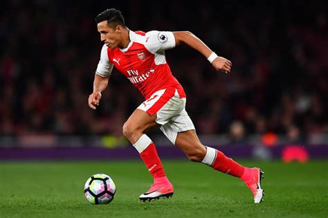 wenger speaks on alexis sanchez s move to psg onlinenigeria alexis sanchez arsenal boss arsene wenger lifts lid on