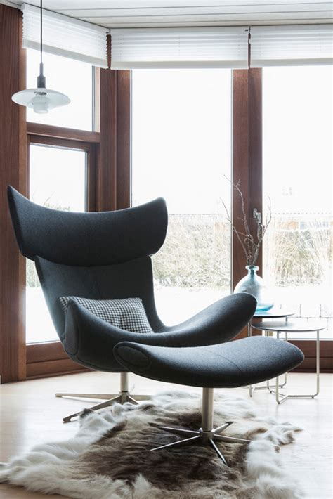 Boconcept Wing by Buy Armchairs Boconcept Sydney