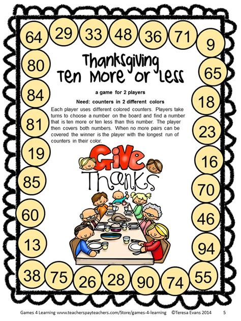 printable math board games 2nd grade 17 best images about great classroom games on pinterest