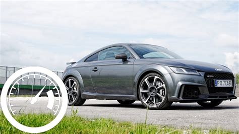 Audi Tt 0 100 audi tt rs 0 100 auto bild idee