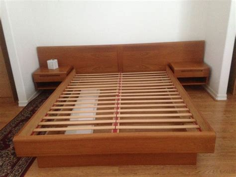suspension bed frame low profile bed frame cheap image for