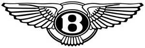 Bentley Logo Png Index Of Mobadateninfo Images Thumb 7 7d Bentley Logo Svg