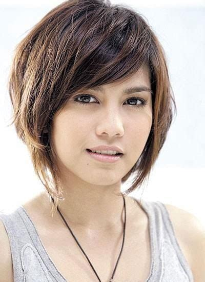 quick and easy japanese hairstyles short hairstyles best simple short hairstyles for thick