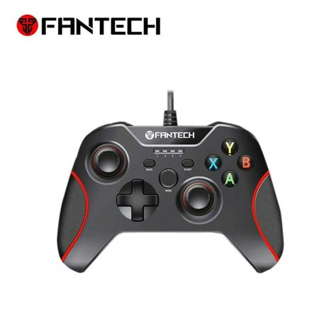 fantech gp11 shooter wired gaming controller gamepad for