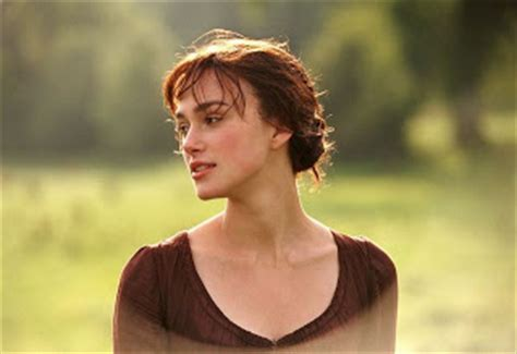 lizzy fromblack list hair keira knightley on elizabeth bennet and p p