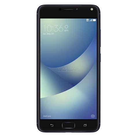 smartphone asus zenfone 4 max pro dual sim zc554kl 4a025ww
