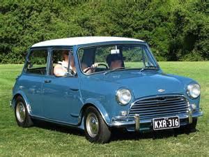 1970 Mini Cooper S 1970 Morris Iii Mini Cooper S 6hid824 1 A Photo