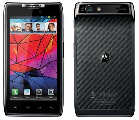 Jelly Motorola Razr Maxx by Actualizaci 243 N A Jelly Bean De Los Motorola Razr Y Razr Maxx