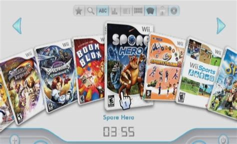 dvd format wii games install a wii game loader for easy backups and fast load times