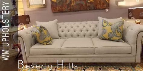 couch reupholstery los angeles furniture upholstery beverly hills california