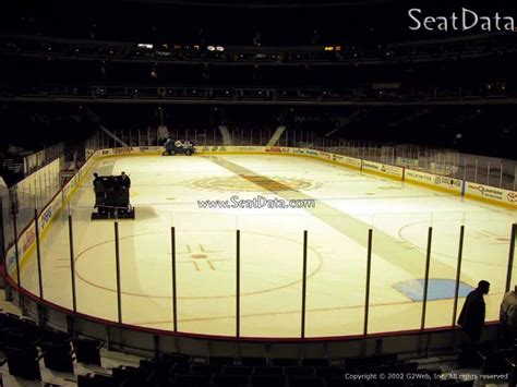 section 118 united center united center section 118 seat views seatscore rateyourseats