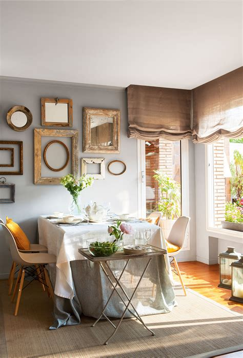 como decorar el living comedor la mesa del comedor claves para elegirla y acertar