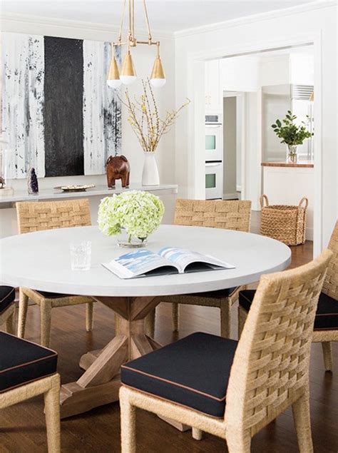 Nate Berkus Dining Room Outstanding Dining Rooms Nate Berkus Best Free Home Design Idea Inspiration