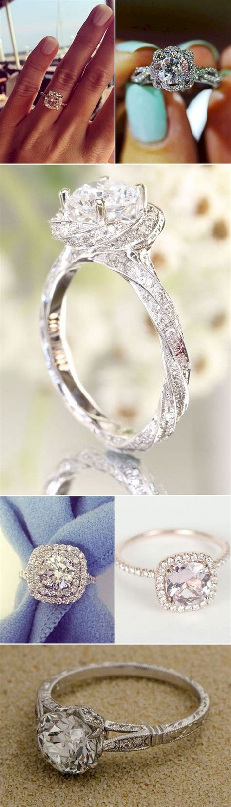 best 25 cool engagement rings ideas on circle