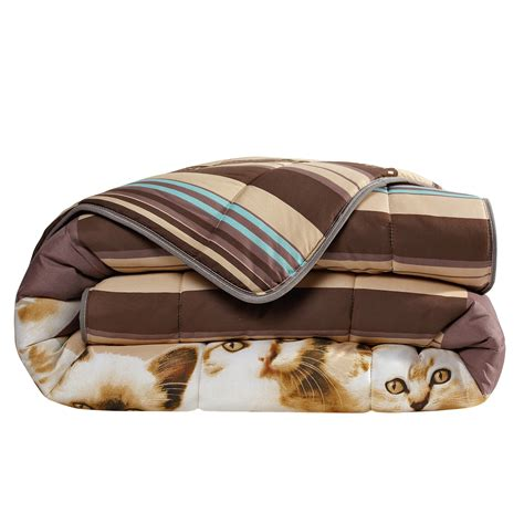 Couette 400g by Couette Imprim 233 E Chatons 400g M2 Blancheporte