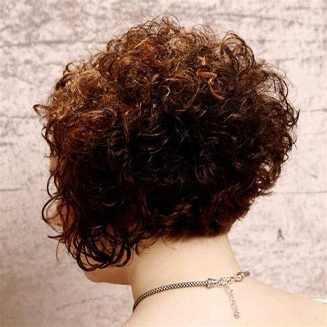 Permanente: 20 splendidi look con i capelli ricci.