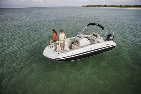 hurricane deck boat transom cc 21 ob center console hurricane deck boats