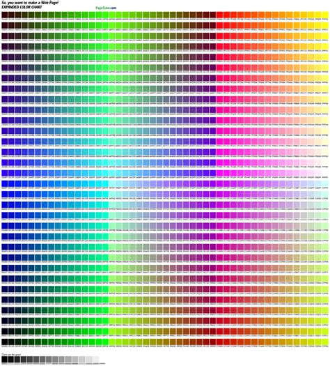 website color codes color codes for your website or blogs palani world