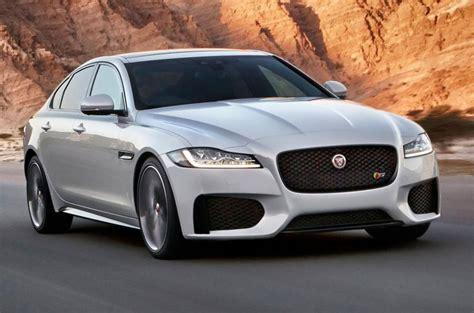 jaguar jk 2015 jaguar xf revealed